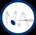 Logo Circular La Nave Azul Fav Retina