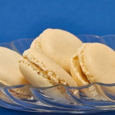Macarons de Foie